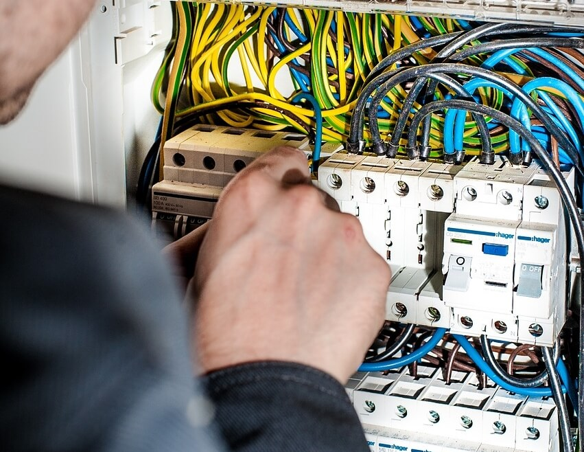 Electrical Wiring And Re-Wiring Experts