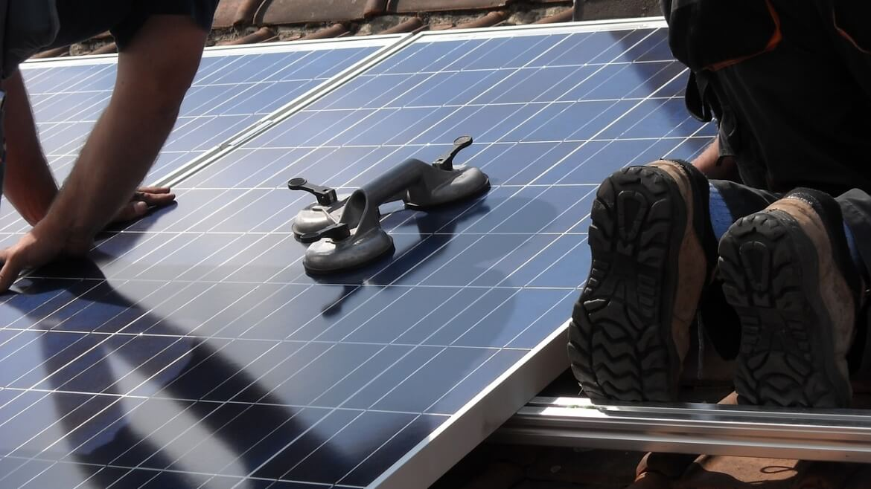 Solar Panel Installation & Service